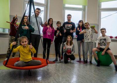 Szpital rehabilitacyjny uzdrowiskowy dla dzieci w Kudowie-Zdroju